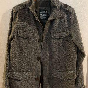 Men's Kr3w skateboard jacket